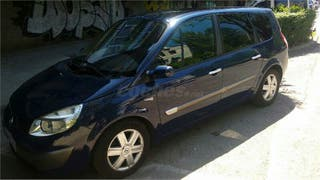 Renault Grand scenic 1.9dci 120cv