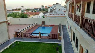 Alquilo apartamento Sierra Norte de Sevilla