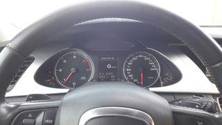 Audi A4 avant 2.0 automatico B8 2009