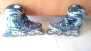 patines rollerblade spark 84