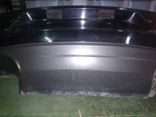 Paragolpes trasero cupra leon 1 mk1 1m