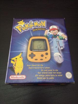 Tamagotchi Pokemon nuevo