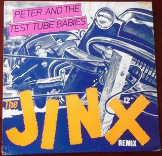 Jixx tube