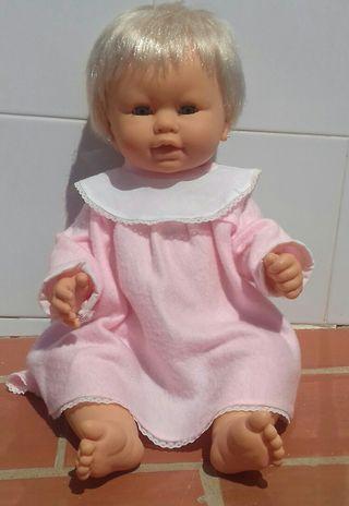 muñeca bebetis de b.b