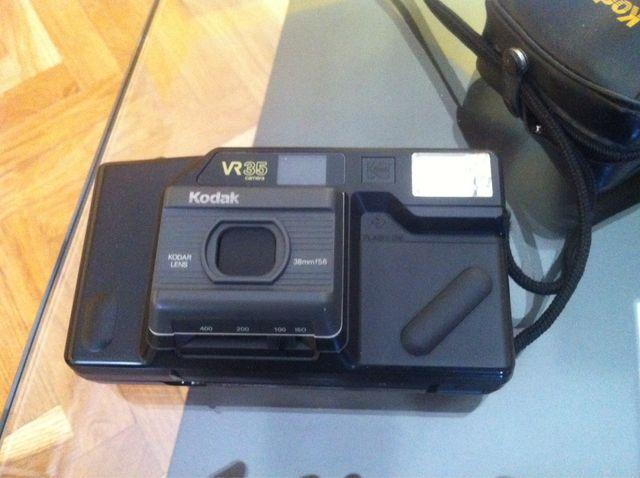 Kodak Vr 35  Analògica de segunda mano por 10 € en Aranjuez