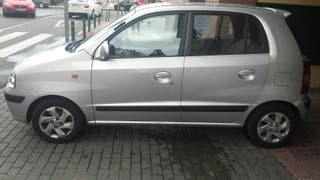 Hyundai Atos Prime aut. 2004 por 2800€ negociables