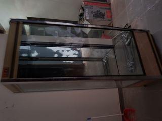 estante de repostería ORLEY