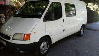 Ford Transit 1998