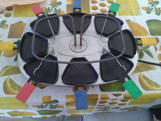 Raclete
