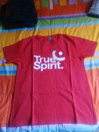 Camiseta tresor berlin