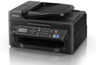 Impresora: Epson Workforce 2630WF + Lotes regalo