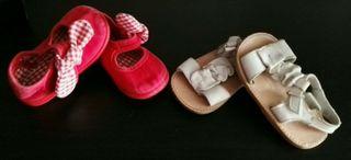 Lote de calzado niña todo al 3x2!!!