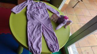 """Disfraz """"Elefantito"""", talla 3-4 años."""