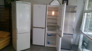frigorífico combi no frost