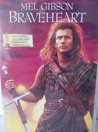 """Película """"Braveheart"""""""