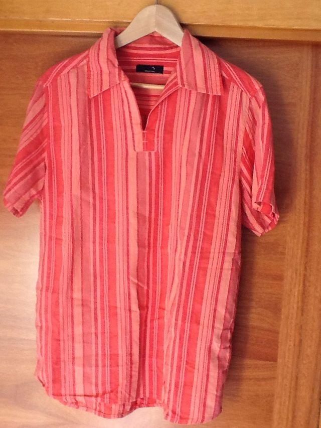 Camisa Hombre Talla 40