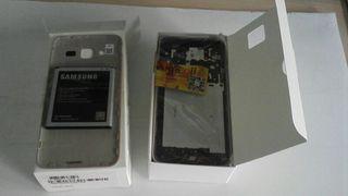 OFERTA Samsung J3 (2016) J-320f Sin pantalla ORO