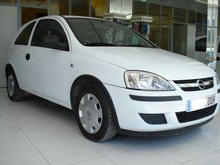 Opel Corsa 2003/85.000 km