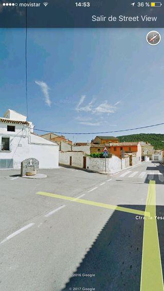 Corral,Terreno en Higueruelas(Valencia)