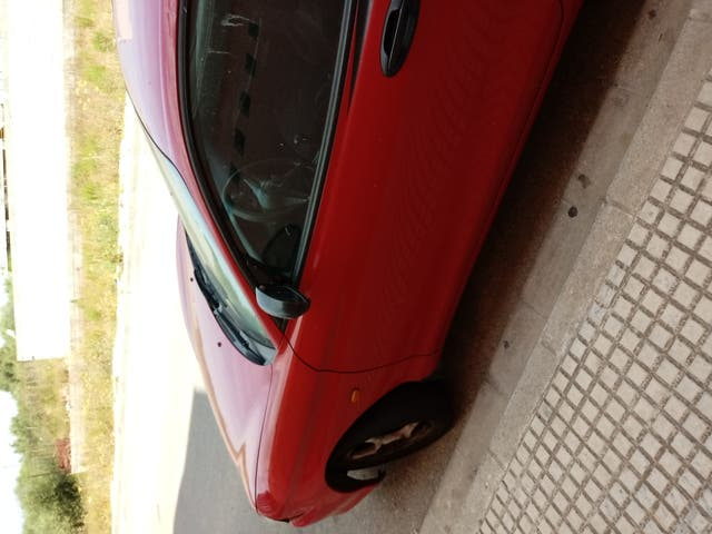 Hyundai Coupe 1999