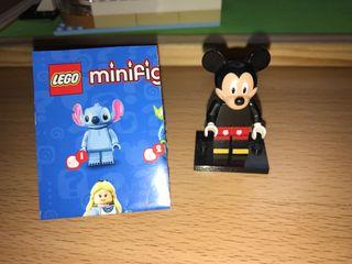Lego Mickey Disney figures