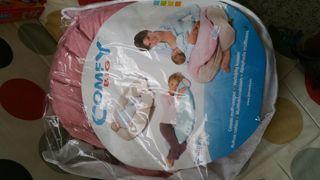 almohada embarazo y lactancia