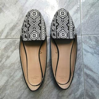 Slippers Zara 41