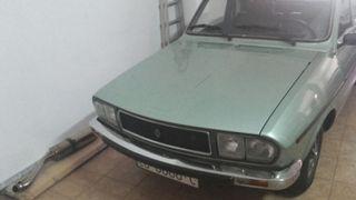 Renault 12 ts 1981