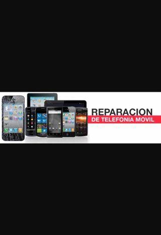 Reparación De Telefonía Móvil