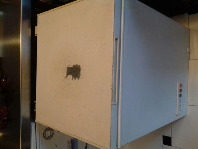 congelador bajo encimera 85/60/55 fu corbero
