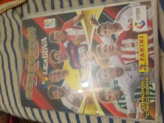 album de cromos adrenalyn 2015-16 liga bbva
