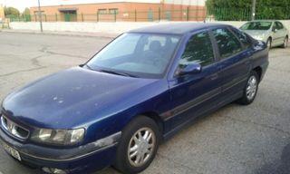 Renault Safrane 2.5 gasolina
