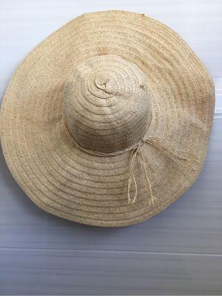 Sombreros mujer
