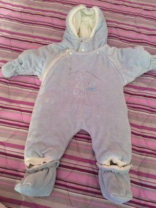 Buzo bebe niña de segunda mano en la provincia de Guadalajara en ... efe9e31ae25