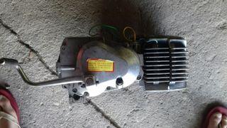 motor de puch