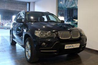 BMW X5 3.0d, 235cv, 5p