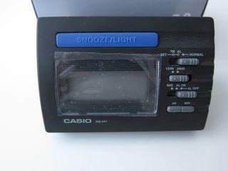 Despertador Casio DQ-541 (NUEVO)