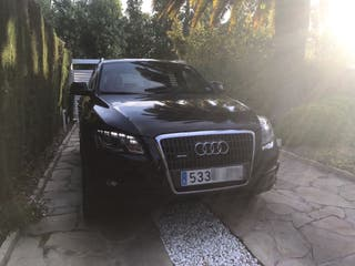 Audi Q5 2.0 TDI S-line 150cv