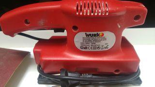 lijadora eléctrica 150W