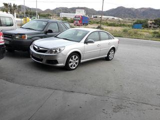 Opel Vectra 2007 diesel