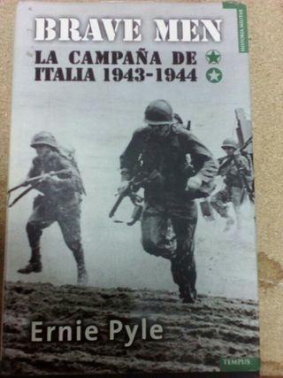 Libro Segunda Guerra Mundial