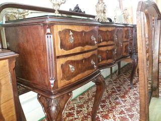 Muebles de comedor de segunda mano por 400 en algars for Wallapop ourense muebles