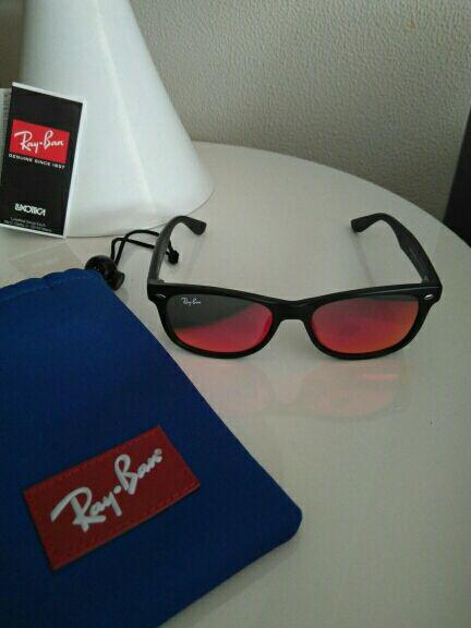 Gafas de sol Rayban impecables