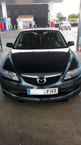 Mazda 2006 CRTD 16 V Active 5 P