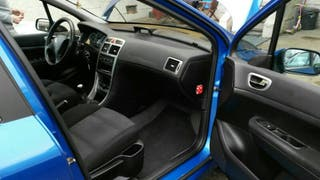 Peugeot 307 familiar