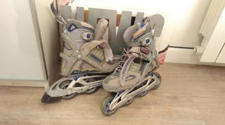 Patines ROLLERBLADE talla 39