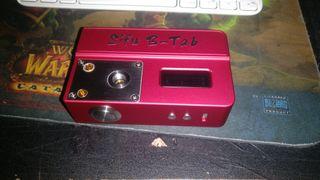 SIFU B-TAB 3 EN 1 BOX/MOD & OUTIL DIY - UD