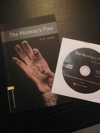"libro oxford ""the monkey's paw"" con CD"
