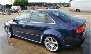 Audi Rs4 4.2 420cv