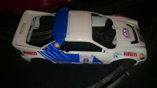 Carrocería Ford RS200 Scalextric Exin